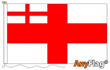 WHITE ENSGIN 1702 07 ANYFLAG RANGE - VARIOUS SIZES